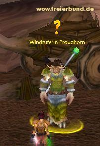 Windruferin Prachthorn