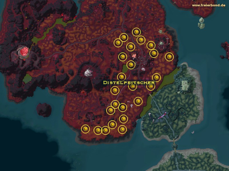WoW Legion: How to Get to Broken Isles from Both Orgrimmar ...