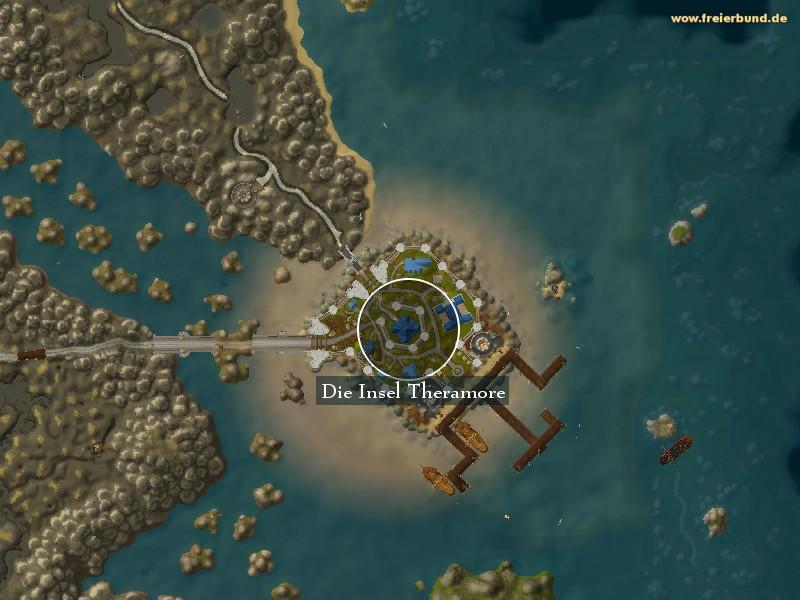 Theramore Isle Theramore Theramore Isle