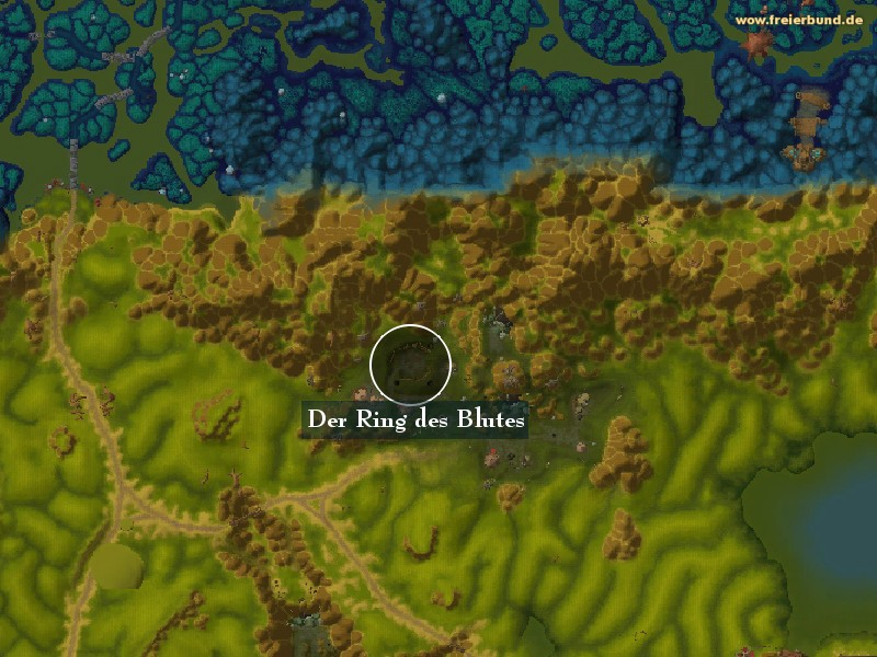 Ring Of Blood Wow Nagrand